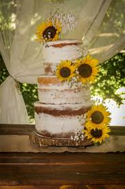sunflower wedding decorations the 25 best sunflower wedding centerpieces ideas on