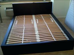 bedroom marvelous how to make bed frame slats bed slats king