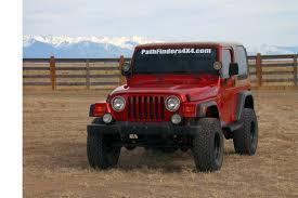 dune jeep rentals
