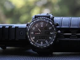 Best Rugged Watches The Ambush Digital Analog Watch By Smith U0026 Bradley Best