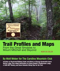 Bed Bath And Beyond Arboretum Trail Profiles And Maps From The Great Smokies To Mount Mitchen