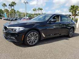 new 2018 bmw 530e for sale in jacksonville fl near orange park