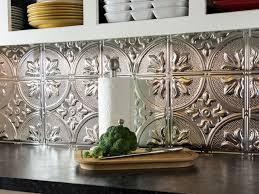 interior how to install a tin tile backsplash how tos diy tin