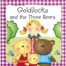 goldilocks and the three bears by katie saunders 10 kids books