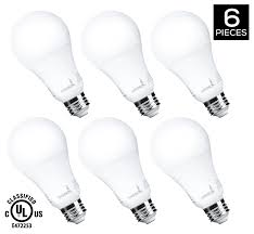 Led Light Bulbs 100w Equivalent by Hyperselect 14w Led Light Bulb A21 E26 Non Dimmable Led Bulb