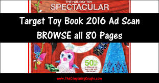 target black friday ad 2016 printable target toy book 2016 ad scan browse all 80 pages