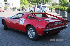 maserati merak concept maserati paledog photo collection