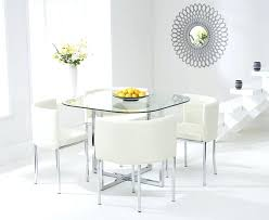 Dining Table Clearance Cozy Small Glass Dining Tables Images Furniture Glass Table Set