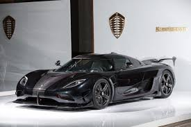 car koenigsegg price agera rsr unveiled only three to be made