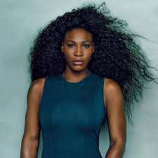 Vanity Fair Subscriptions Serena Williams And Alexis Ohanian U0027s Romance Began With Rats Vogue