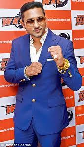 Seeking Honey Song Yo Yo Honey Singh Rapper Buys Team In World Kabbadi League