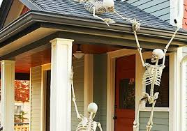 last minute tricks to get the spookiest safest house on the block