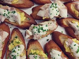 Anthony Bourdain Scrambled Eggs Breakfast Archives Pantry No 7