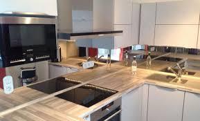 credence cuisine miroir credence en miroir pour cuisine amiko a3 home solutions 19 feb