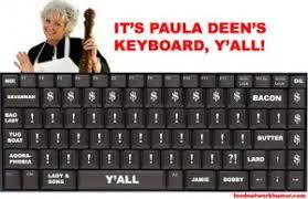 Paula Deen Butter Meme - a lambent dream paula deen will be proud mini donut project prep