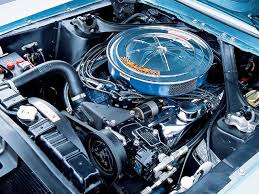 1967 mustang 289 engine was it possible to get a c power steering and power brakes on a