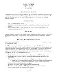 james conkell fitness resume revised october 2015