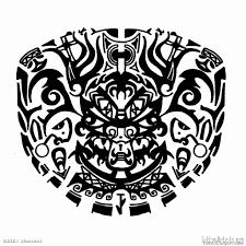 tiki tattoo images u0026 designs