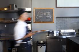 Restaurant Kitchen Furniture by Will Service Charges Save The Restaurant Industry L A Weekly