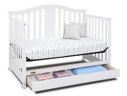 Convertible Cribs With Drawers Graco Graco Solano 4 In 1 Convertible Crib With Drawer Reviews
