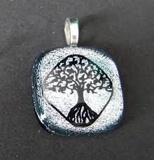 cremation pendants cremation pendant with pet ashes or human ashes glass tree of