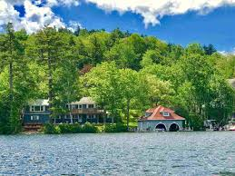 Latest Nh Lakes Region Listings by Lake Sunapee Waterfront Real Estate For Sale