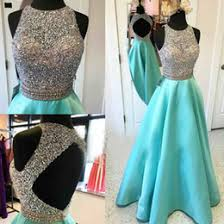 gold teal prom dresses suppliers best gold teal prom dresses