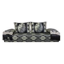 marokkanische sofa orientalische sitzecken bei ihrem orient shop casa moro