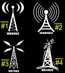 Radio Tower For Internet Radio Tower Ebay