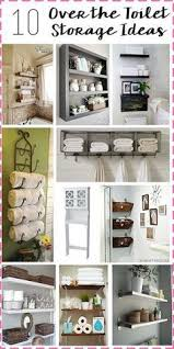 small bathroom storage ideas 10 clever ideas for a tiny bathroom toilet spaces and space saver