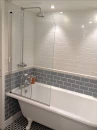 shower tile ideas small bathrooms best 25 blue grey bathrooms ideas on small grey
