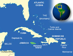 Jamaica Map Jamaica Facts Culture Recipes Language Government Eating