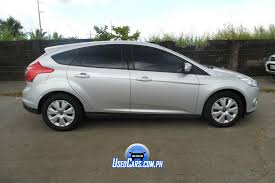 ford focus philippines 2014 ford focus silver automatic transmission for sale used cars