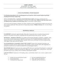 Lab Experience Resume Engineering Technician Resume Sample U2013 Topshoppingnetwork Com
