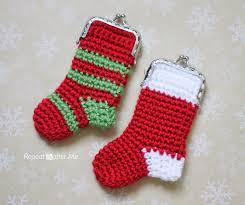 medias al crochet para bebés monederos pinterest coin purse