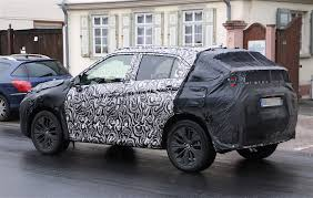 old mitsubishi eclipse update 2018 mitsubishi asx will not be named eclipse autoevolution