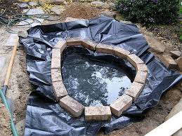 Retention Pond In Backyard 29 Best Pond Designs U0026 Water Retention Images On Pinterest
