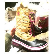 sorel tofino womens boots size 9 29 sorel boots s sorel tofino cate boot from