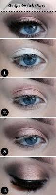 20 amazing makeup tutorials for blue eyes s makeup tutorials and tutorials