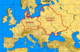 germania map who are the bosnians page 16 historum history forums