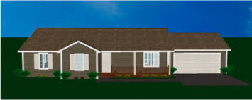 attached 2 car garage plans special select floor plans to control costs landmark home and