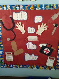 my doctor bulletin board preschool bulletin boards ideas