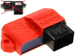 triumph 1290076 cdi ecu igniter box triumph gill 1290076 triumph