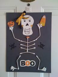 Kids Halloween Crafts Pinterest 491 Best Halloween Fun Images On Pinterest Preschool Pumpkin