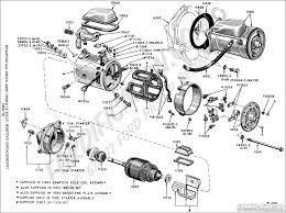 ford starter parts diagram 2001 ford f 250 starter solenoid