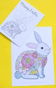easter bunny book easter bunny coloring pages ted s