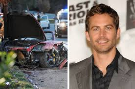 paul walker u0027s fatal car crash caused by excessive speed daily star