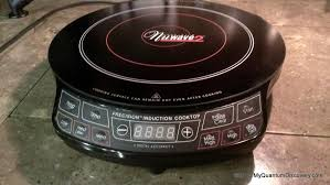 Portable Induction Cooktop Reviews 2013 Nuwave Portable Precision Induction Cooktop Pic 2 Review U2013 My