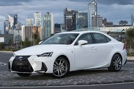 lexus cars for sale australia 2017 lexus is review