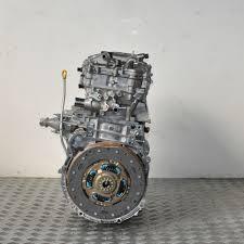 lexus nx engine lexus nx 300h 2 5 hybrid 145kw engine 2ar fxe mileage 4349ml ebay